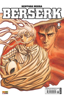 Panini Planet Manga - Berserk #8