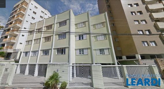 Apartamento - Vila Lemos - Sp - 570814