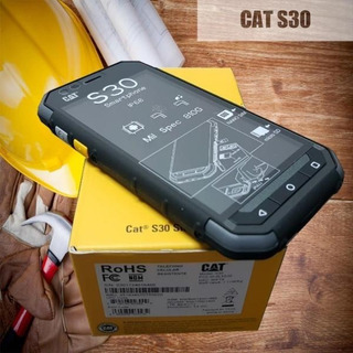 Celular Cat S30