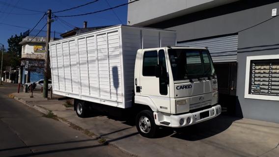 Ford Cargo 915 E Carrozado Homologado