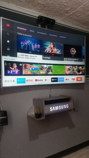 Tv Samsung Y Teatro En Casa