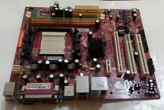 Placa Mae Para Pc Ms-7309 Ver.1.3 (defeito )