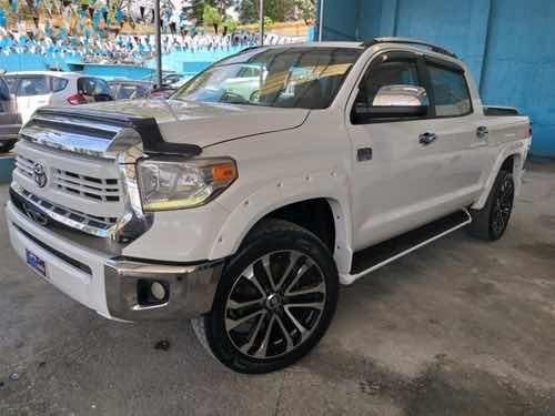 Toyota Tundra Tundra Extra Full
