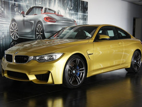 Bmw M4 2p Coupe 2015