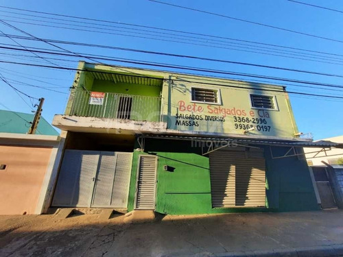Aluguel De Casas / Padrão  Na Cidade De São Carlos 46857