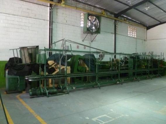 Galpon En Venta Flor Amarillo Valencia Cod 19-17195 Gz