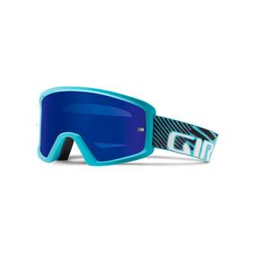 Lentes Giro Blok Mbt Azul
