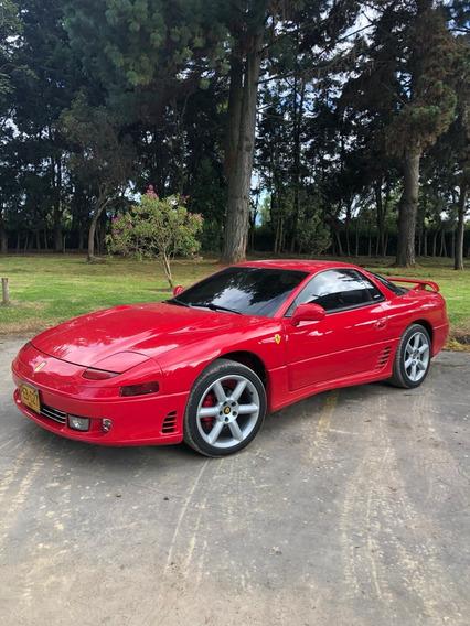 Mitsubishi Gt 1991 2003
