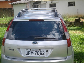 Ford Fiesta 1.0 Supercharger 5p