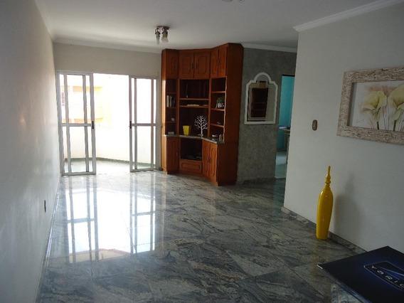 Apartamento Residencial À Venda, Colônia, Jundiaí. - Ap1209