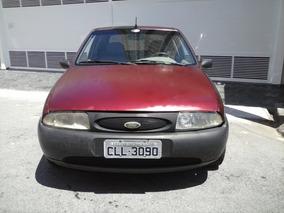 Fiesta 98 Revisado,licenciado 2018,á Baixo Da Tabela