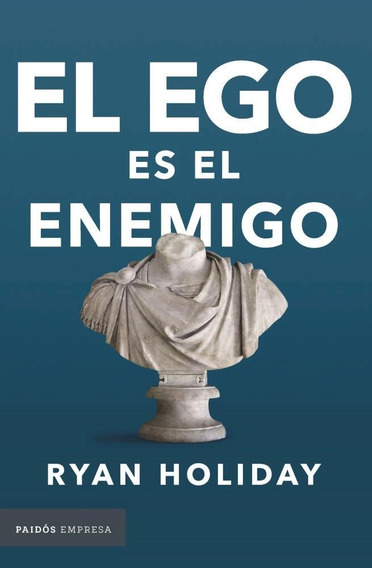El Ego Es El Enemigo Holiday Ryan