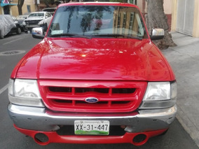 Ford Ranger Xl Sport Super Cab Caja California Mt 1998