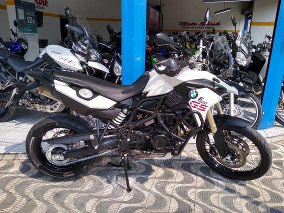 Bmw F 800 Gs 2014 Moto Slink