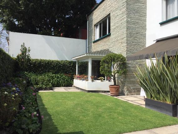 Renta De Casa Duplex En Lomas Virreyes Mmm