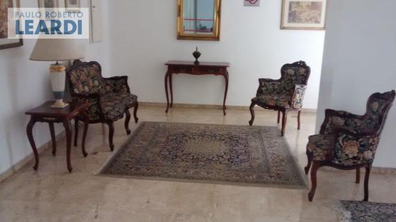 Apartamento Paraíso - São Paulo - Ref: 429144