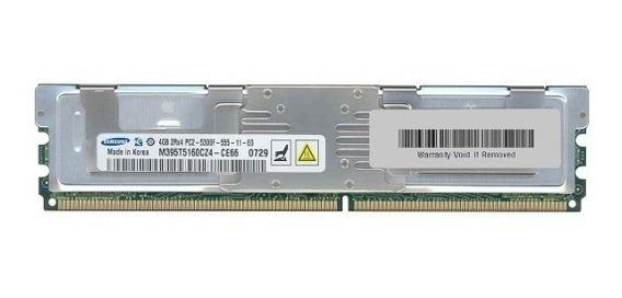 Memoria Ram 4gb - Proliant Ml350 G5
