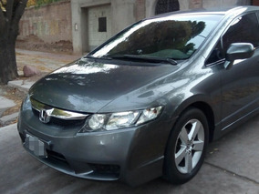 Honda Civic 1.8 Lxs At