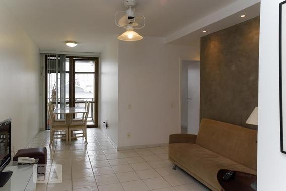 Apartamento Para Aluguel - Ipanema, 1 Quarto, 50 - 893019912