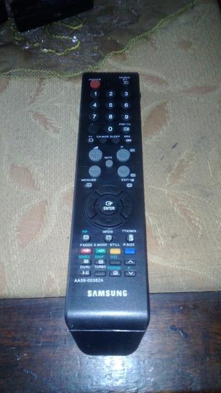 Control Samsung Para Plasma Totalmente Nuevo