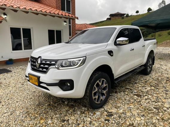 Renault Alaskan Zen 2017 4*4 Diesel Mt Full