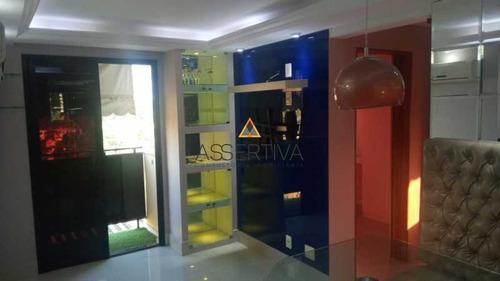 Imagem 1 de 15 de Apartamento-à Venda-maria Da Graça-rio De Janeiro - Flap20392