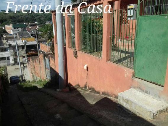 Casa Em Parque São Vicente - Escritura E Rgi