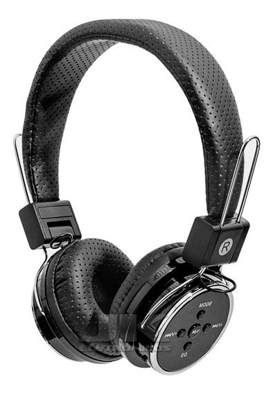 Fone B05 Headphone Bluetooth Hifi Micro Sd Usb Sem Fio