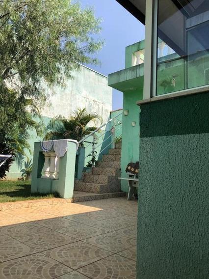 Casa Em Jardim Selma, Mogi Guaçu/sp De 205m² 4 Quartos Para Locação R$ 2.000,00/mes - Ca425898