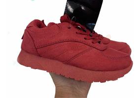 Zapatos Deportivos Escolares Niños Tip Reebok