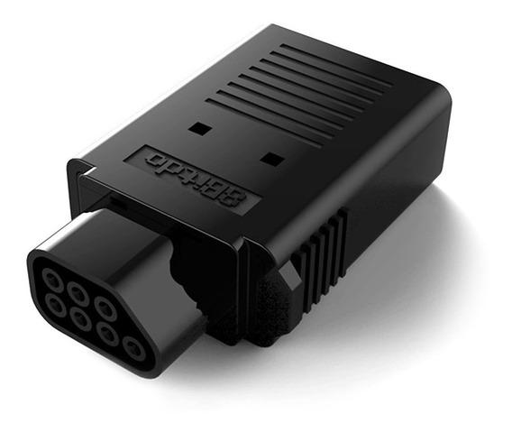 2 Pçs 8bitdo Nes Receptor Sem Fio Wireless Nes / Nintendinho