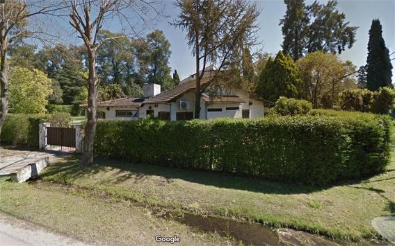 Casa En Parque Alvear - Tortuguitas