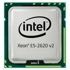 Processador Ibm Xeon Intel E5-2620v2 Six-core 2.1ghz 46w4363