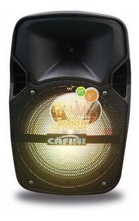 Parlante Bluetooth Recargable De 8 Pulgadas 150 W