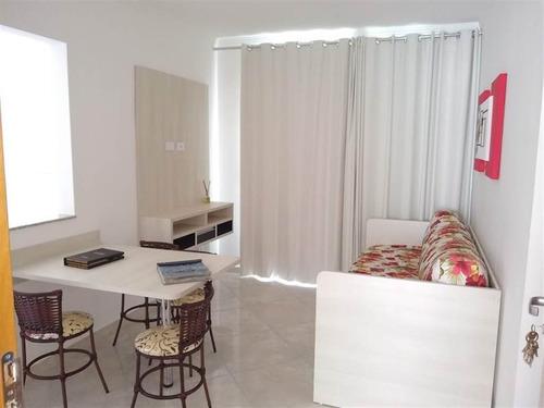 Apartamento - Venda - Ocian - Praia Grande - Via9