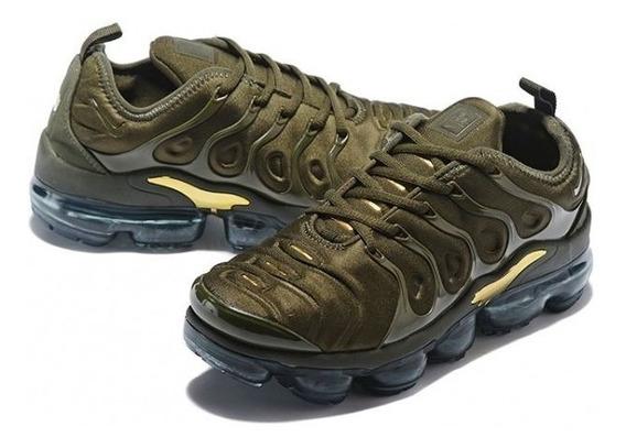 Tenis Nike Air Vapormax Plus Vm-masculino Feminino Original