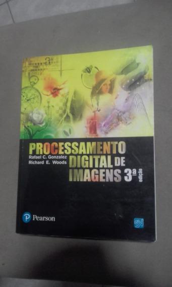 Livro - Processamento Digital De Imagens 3ed