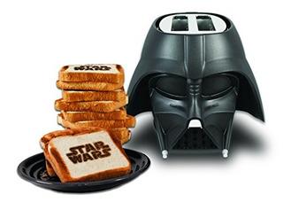 Star Wars Darth Vader Tostadora