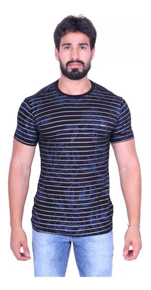Camisa Básica Cavalheiro 35882 - Asya Fashion