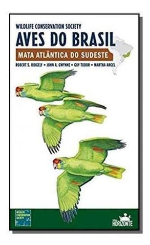 Aves Do Brasil: Mata Atllantica Do Sudeste