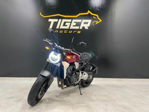 Imagem 1 de 10 de Honda Cb 1000r Cb1000 R Cb 1000 R Cb1000r 2019 - 4.500 Km