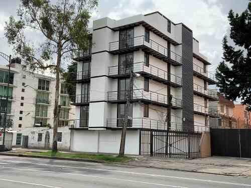 Penthouse En Dos Niveles