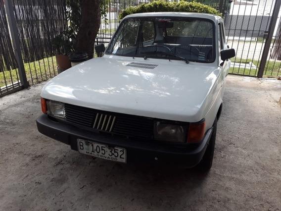 Fiat 147 1.1 T 1982