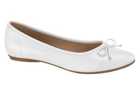 0f4f632d939 Sapatos Femininos - Sapatos Branco em Saúde no Mercado Livre Brasil