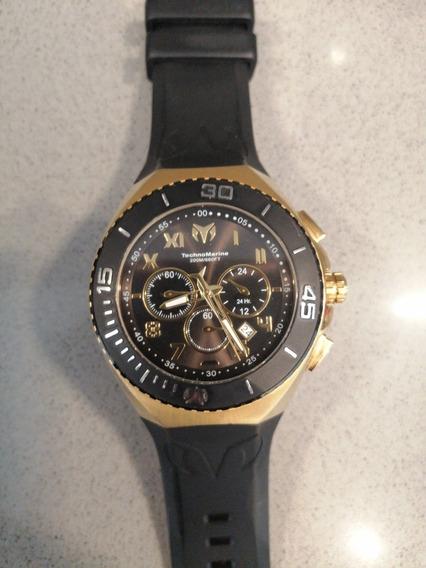 Reloj Technomarine Ocean Manta