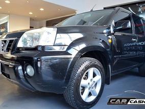 Nissan X-trail 2.5 4x4 Mt - Carcash