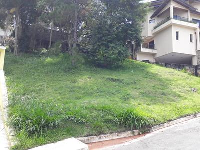 Terreno Para Venda Em Condomínio Hills 3 - Arujá (1615)