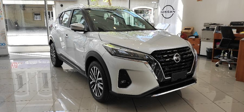 Nissan Kicks Exclusive 1.6 2021 0km