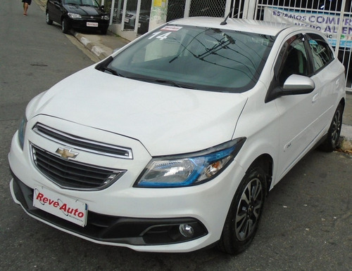 Chevrolet Onix 1.0 Mpfi Lollapalooza 8v 2014