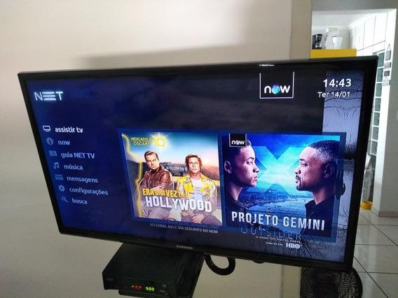 Tv 32 Plasma Samsung Modelo Un32fh4205g